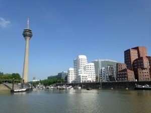 Türöffnungen in Düsseldorf