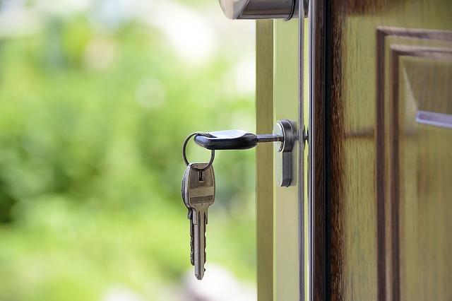 Schlüsseldienst, Aldenhoven Düsseldorf, Tür, Schlüssel