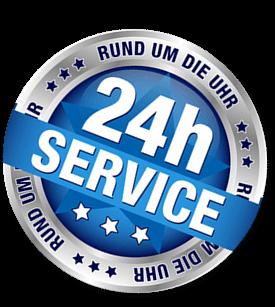 24 Stunden Schlüsselnotdienst in Düsseldorf